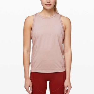 Lululemon Swiftly Tech Tank *Relaxed Size 6